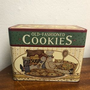 Old-Fashioned Cookies Recipes